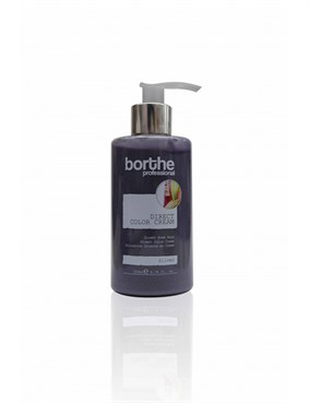Borthe Dırect Color Cream Gümüş Boya 200 Ml